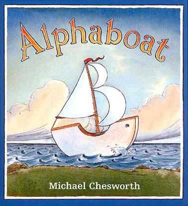 Alphaboat